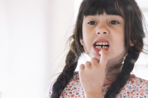 Popular Theories About Teeth Falling Out Dreams