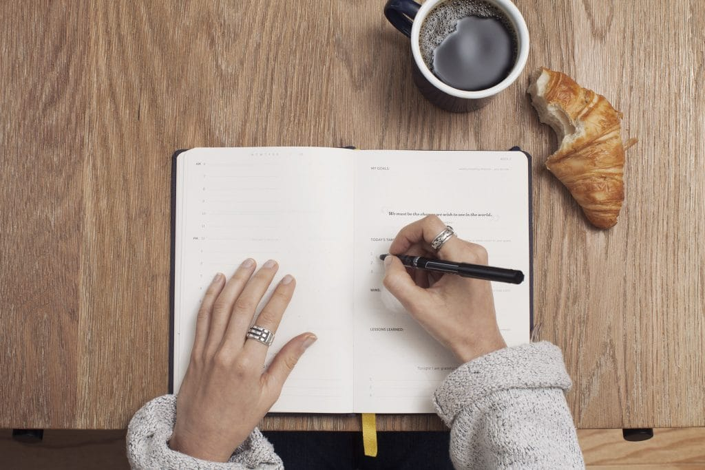 Dream Dictionary: Tips For Writing